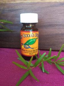 Lemon Scented Tea Tree Oil 10mL