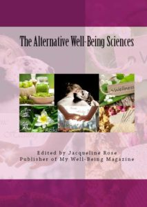 Alternative Well-being Sciences Book
