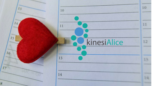 Book online with KinesiAlice