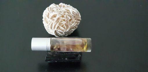 Brow Crystal Chakra Blend Reverse