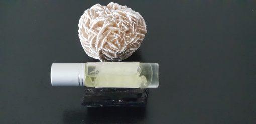 Crown Crystal Chakra Blend Reverse