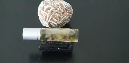 Protect Me Crystal Oil Blend Reverse