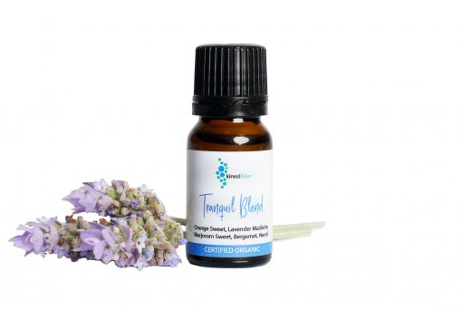 Tranquil Blend Essential Oil with lavender
